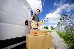 Removals and Truck Hire Poplar